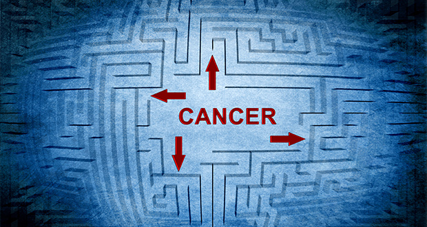 Seventeen cancer facts every person has to know.
