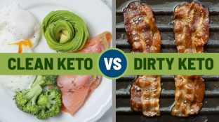 Clean Keto vs. Dirty Keto (PLUS 13 Tips for Success!)