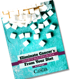 Eliminate Cancer's Favorite Building Block From Your Diet eBook