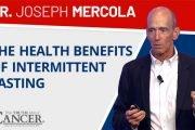 intermittent fasting with joseph mercola