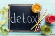 detox smoothie drinks