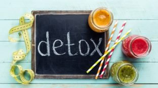 Is it Healthy to Detox for Weight Loss?