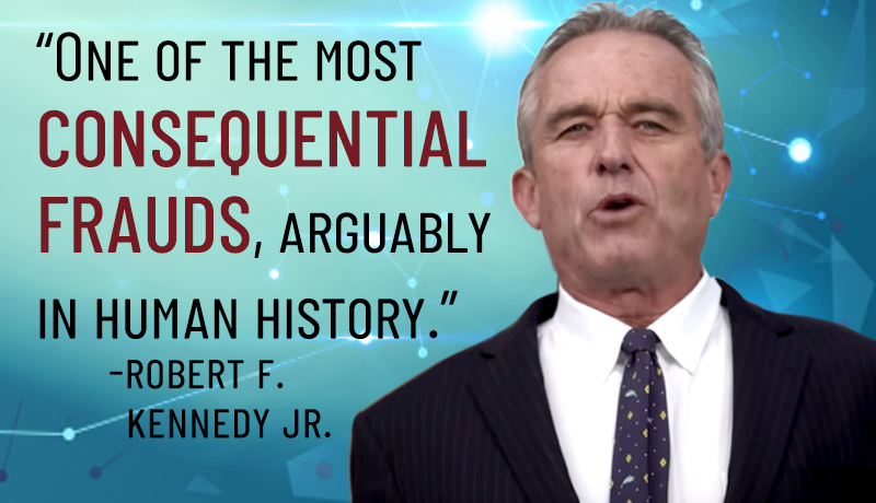 RFK Jr. Quote