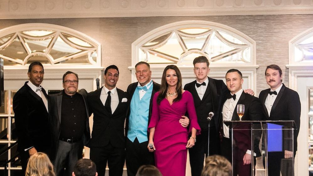 asia film crew at 2018 gala