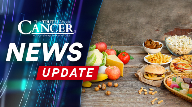 news update healthy foods vs unhealthy foods