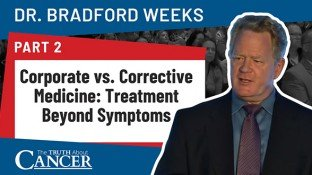 Corrective Medicine: Fighting the Disease, Not the Symptoms (Part 2 - Video)