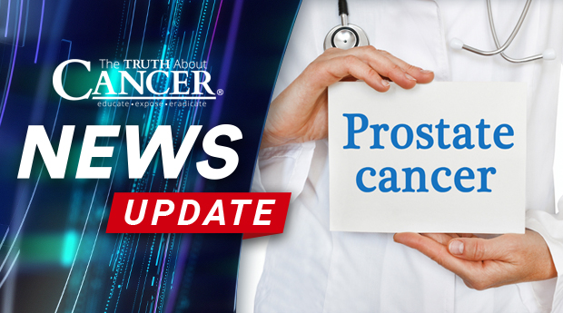 new update on prostate cancer