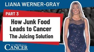 Juicing to Fight Cancer: The Best Way to Get All the Right Nutrients - Part 3 (video)