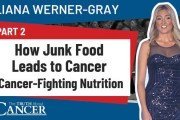 cancer-fighting nutrition live event excerpt