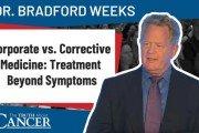 dr. bradford weeks corporate vs. corrective