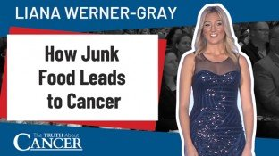 How Junk Food Leads to Cancer & Other Serious Health Issues: Part 1 (video)