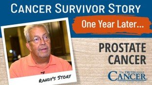 Cancer Survivor Story: Randy Ford (Prostate Cancer)
