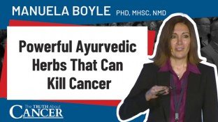 The Many Benefits of Withania and Turmeric in Ayurveda (video)