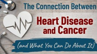 The Clear Connection Between Heart Disease and Cancer (and What You Can Do About It)