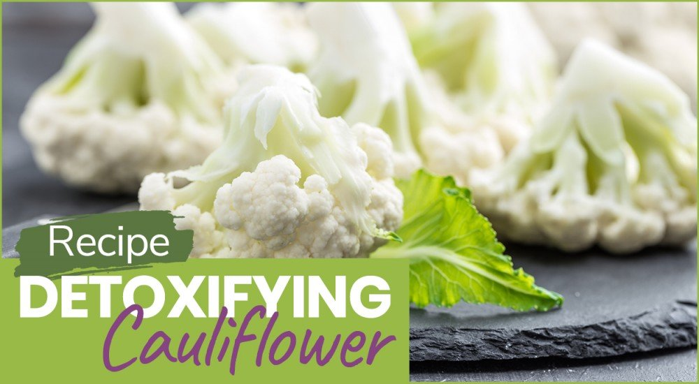 detoxifying cauliflower featured image