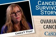 carrie cancer survivor story