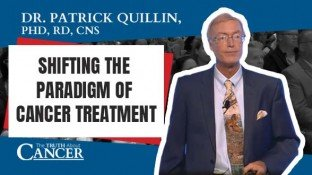 Shifting the Paradigm of Cancer Treatment (+ 6 Vectors of a Healthy Lifestyle) (video)