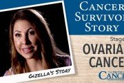 Gizella cancer survivor story