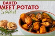sweet potato salad featured image