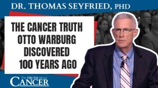 Why Otto Warburg's Metabolic Theory is a Cancer Game Changer (video)