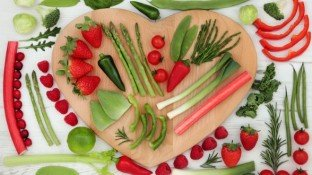 Can an Anti-Angiogenic Diet Help Beat Cancer?