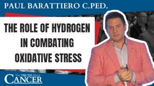 The Role of Hydrogen in Combating Oxidative Stress (video)
