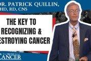 Dr. Patrick Quillin Live Event Excerpt