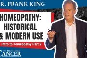 intro to homeopathy part 2: homeopathy uses