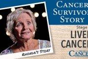 Rhonda Cancer Survivor Image