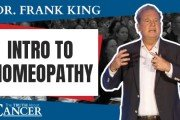 Dr. Frank King Intro to Homeopathy