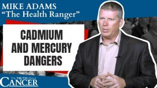 Can Heavy Metals Make You Feel Good? Cadmium and Mercury Dangers (video)