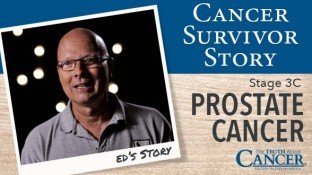 Cancer Survivor Story: Ed (Prostate Cancer)