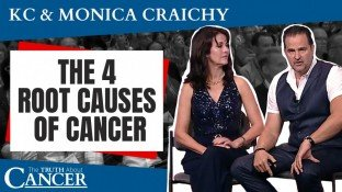 The 4 Root Causes of Cancer (video)