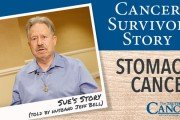 Cancer Survivor Story Sue Bell