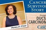cancer survivor pamela carrillo