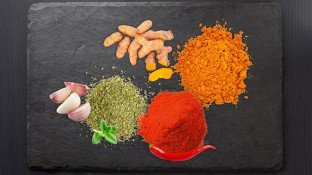 "4 Proven, Cancer-Fighting ""Super Hero"" Spices and How to Use Them"
