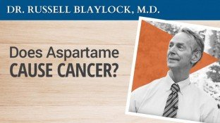 Does Aspartame Cause Cancer? (video)