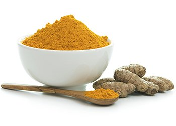 Consuming curcumin from turmeric root along with hyperthermia treatment increases cancer cell death