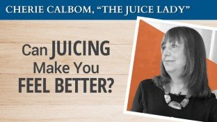 Can Juicing Make You Feel Better? (video)