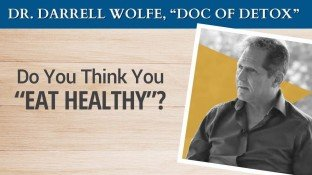 """Do You Think You """"Eat Healthy""""? (video)"""