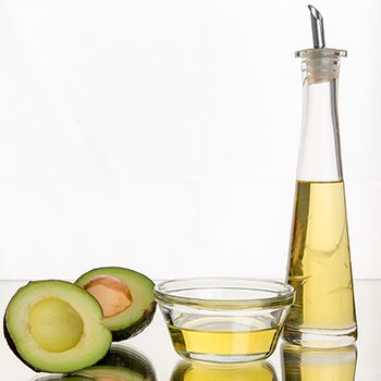 Olive oil and avocados are good sources of oleic acid