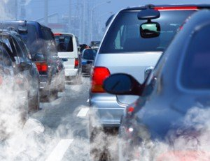Air pollution in cities increases lung cancer risk – especially in smokers