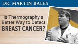 Is Breast Thermography Better Than a Mammogram? (video)