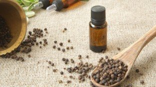 The Surprising Health Benefits of Black Pepper Essential Oil