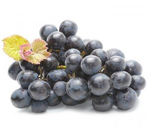 Resveratrol in red grapes and red wine has protective antioxidant properties