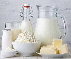 Excessive consumption of calcium through supplements or dairy foods is linked to an elevated prostate cancer risk