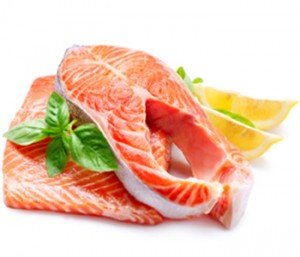 Buy wild (not farmed) salmon for an excellent source of omega-3.