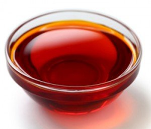 Red palm oil is rich in both EFAs and fat-soluble antioxidants.