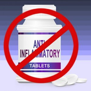 Anti inflammatory medication