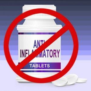 Anti inflammatory medication
